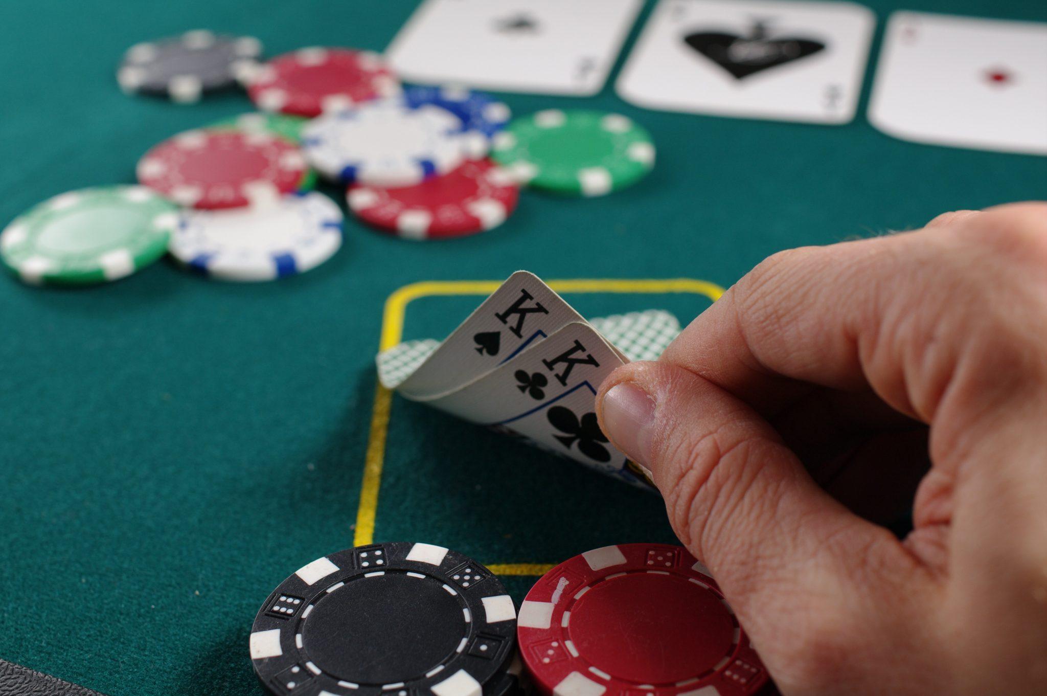 casinospil